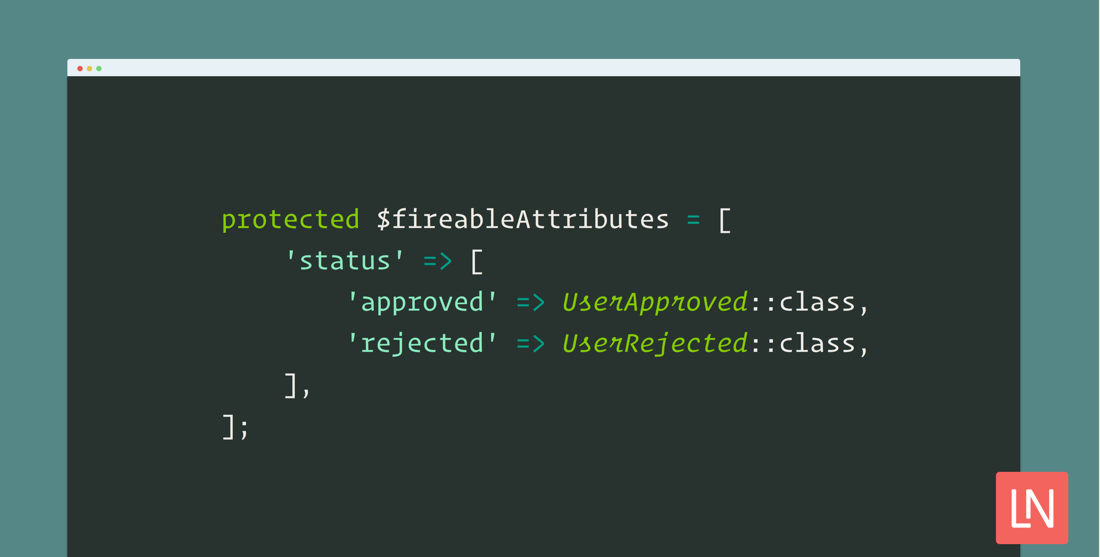 laravel-fireable-attributes.png