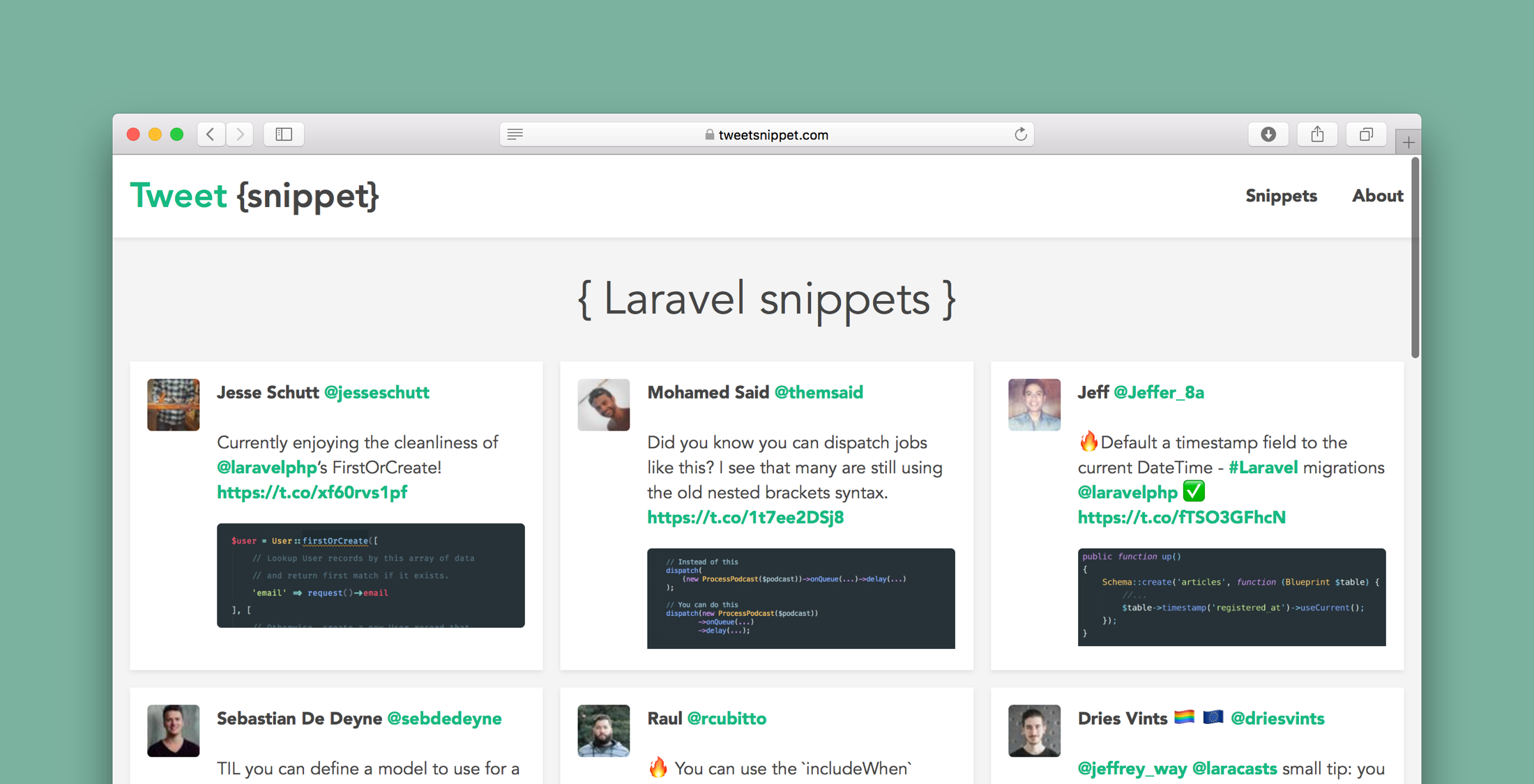 laravel-snippets.png