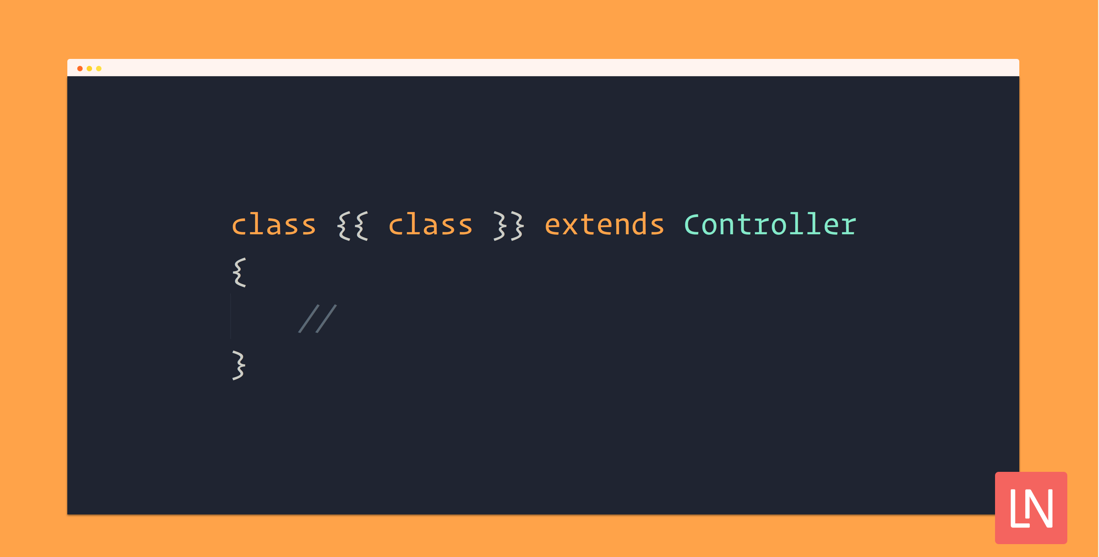 Customizing Stubs in Laravel